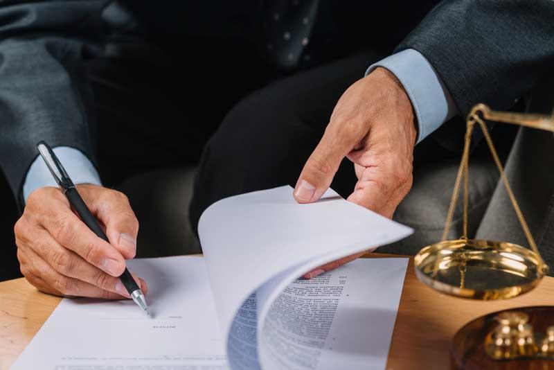 היבטים משפטיים של רישום פלילי במשטרה