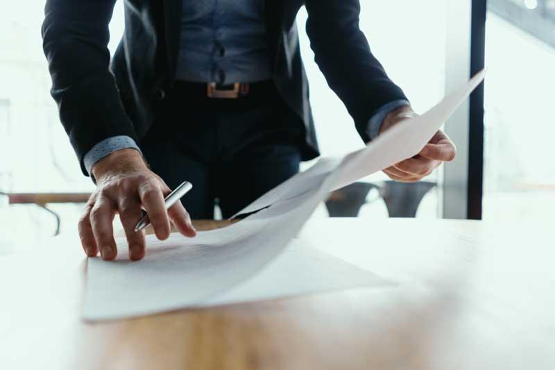 הסכם שותפות בין עורכי דין