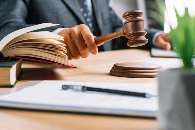 כמה עורכי דין פעילים כיום בישראל